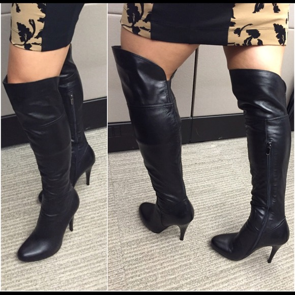 Chinese Laundry - ‼️HP‼️Chinese Laundry over-the-knee boots from ...