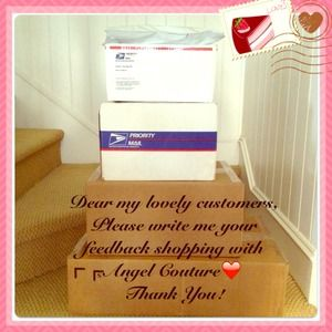 Dresses & Skirts - Dear all my lovely customers!!!