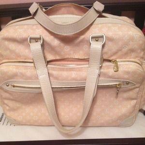 3b2dbac3037d Louis Vuitton Bags - Louis Vuitton diaper bag
