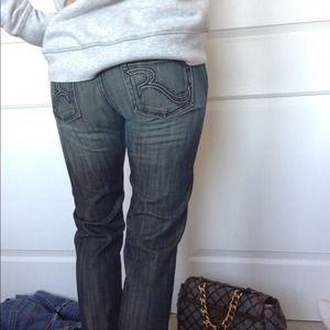 Rock & Republic Cosbie jeans
