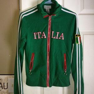 Tops - Italia sweatshirt