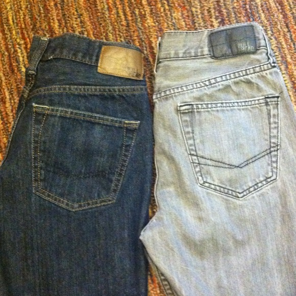 Find great deals on eBay for mens bullhead jeans. Shop with confidence.