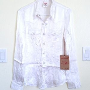 Brand new with tag True Religion shirt