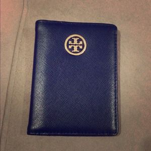 Authentic Tory Burch Card & ID Holder