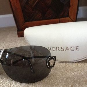 Versace Accessories - Versace Sunglasses -TRADED - SOLD SOLD SOLD