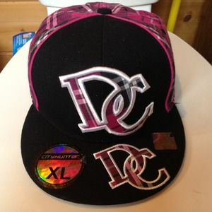 Accessories - new dc hat