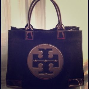 Tory Burch authentic tote
