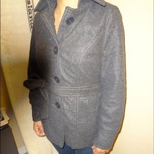 c'esttoi Outerwear - Gray Winter coat. Brand new.