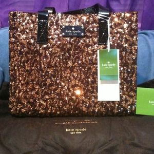 **BUNDLED**Authentic Kate Spade Purse