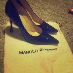 Manolo Blahnik's