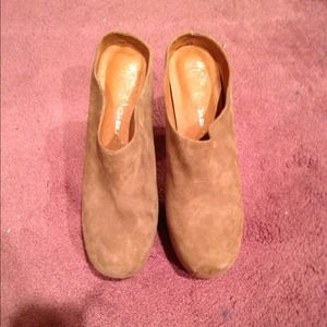 Jeffrey Campbell Gypsy Clogs