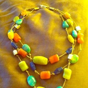 Ann Taylor Jewelry - Cute fashion necklace💛