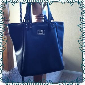 Roomy Kenneth Cole handbag