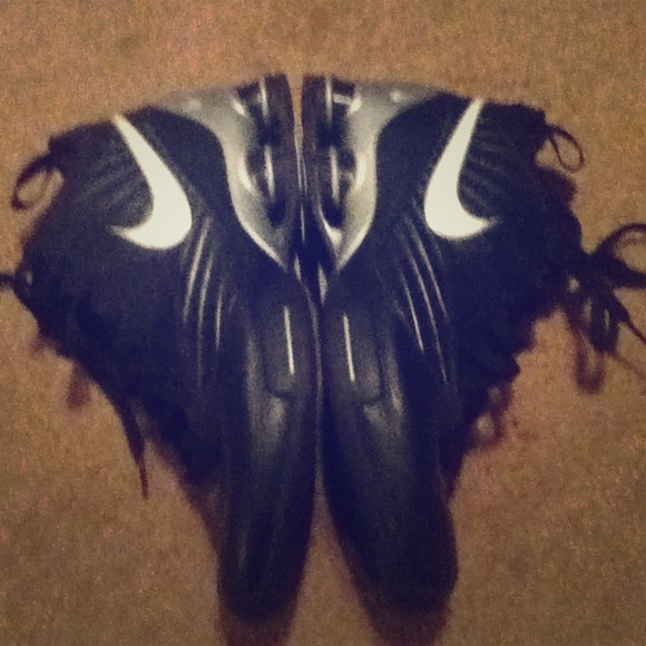 Nike Other - Nike Dunks (NOT FIRM) size10- ladies size 8-men