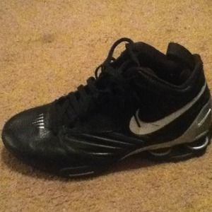 Nike Shoes - Nike Dunks (NOT FIRM) size10- ladies size 8-men