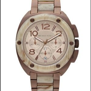 Michael Kors watch Tribeca Chronograph