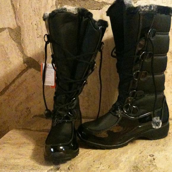 cf0d2d144edb Sporto women s Lisa Boots. New!