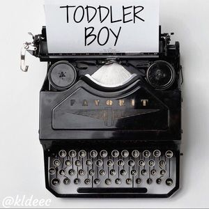 Other - Toddler Boy Clothes