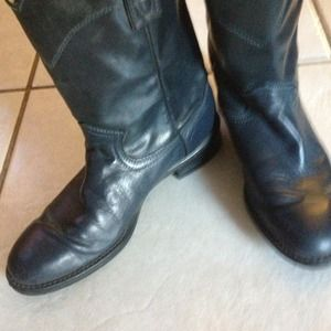 Westex western boots