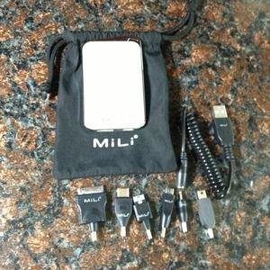 Mili Other - Mili universal charging pack