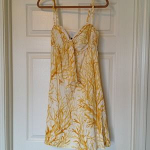 Adorable Anthropologie dress!! Reduced!
