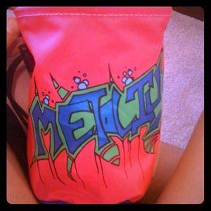 Handbags - Chalk bag for climbing