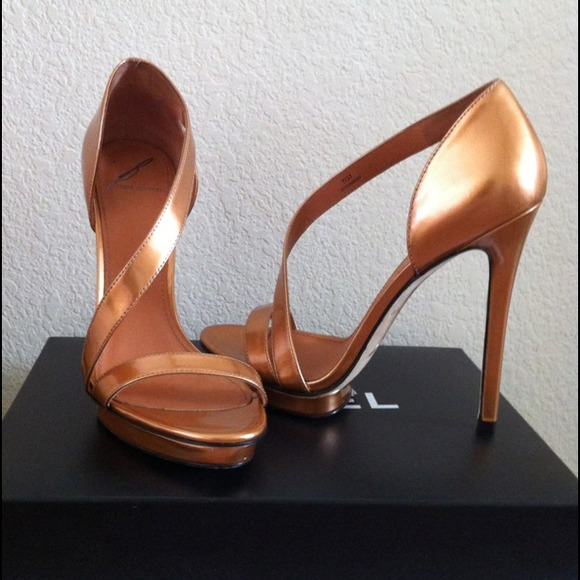 "Brian Atwood Shoes - SALE! $150 Brian Atwood ""Consort"" heels"