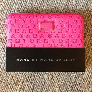"Marc by Marc Jacobs Accessories - Marc by Marc Jacobs Neoprene 13"" Computer Case"