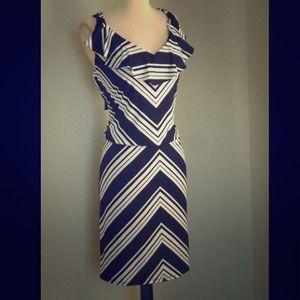 White House Black market summer/ spring dress