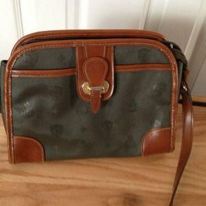 This isn't an expensive Handbag but nice.