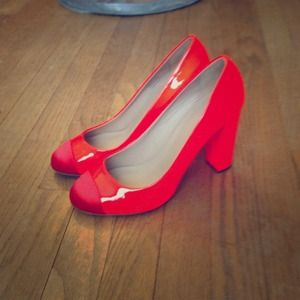 J. Crew Shoes - J.Crew Etta Pump
