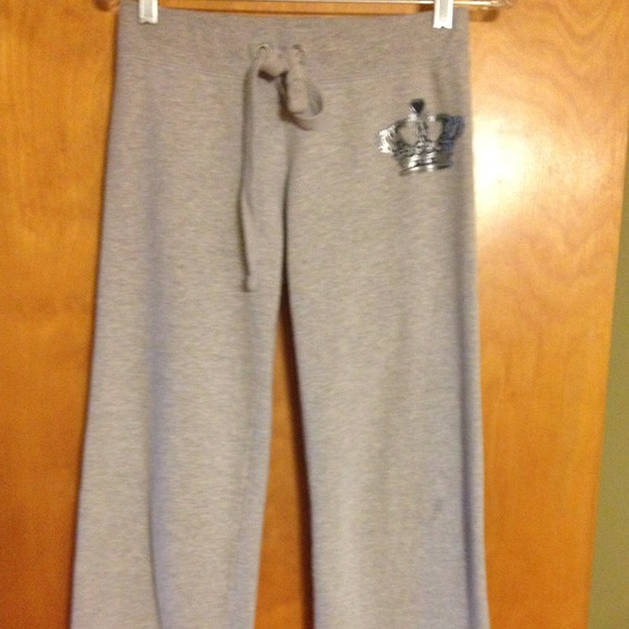 Juicy couture vintage fleece