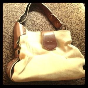 Great Matt & Nat natural bag!