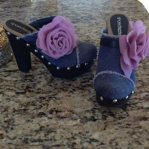 shoedazzle Shoes - Reduced! Never worn!