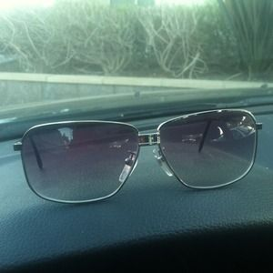 Chloe sunglasses authentic , made Italy