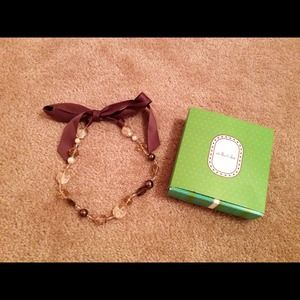 Chloe Stella and Dot Necklace
