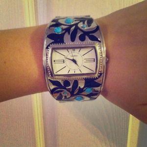 Jewelry - Bracelet watch