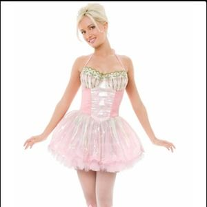 Playboy Ballerina Halloween costume