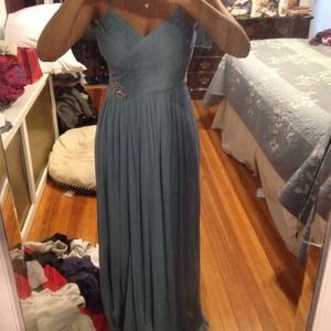 Beautiful prom dress! In perfect Condition!