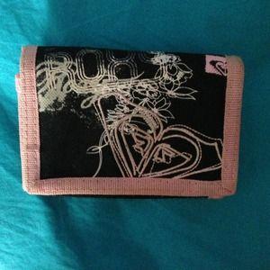 Roxy wallet!