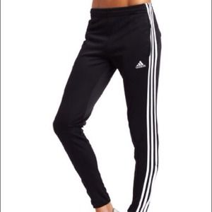 XS Adidas Tiro 11 pants for women