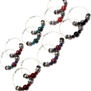 Jewelry - Fashion hoops.