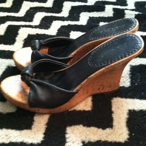 ALDO wedges! **REDUCED!!**