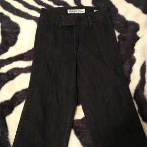Denim - Salt jeans. Brand new without tags