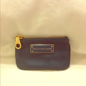 SOLD!!! Authentic Marc By Marc Jacobs Coin Purse