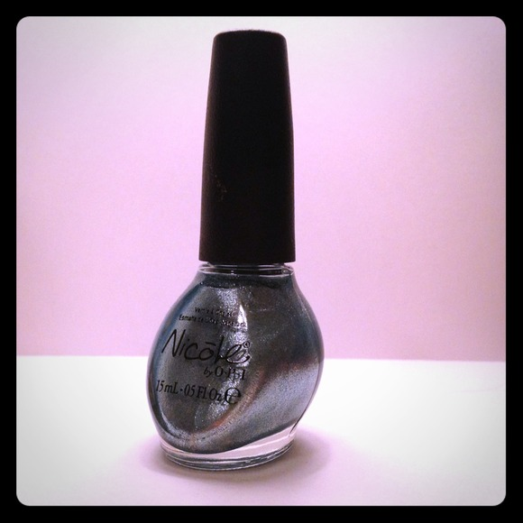 OPI Other | Nail Polish Nicole By Rich In Spirit | Poshmark