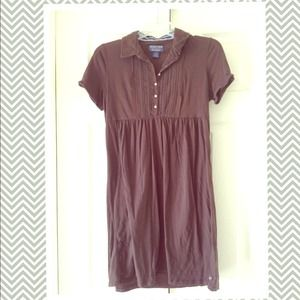 ⛔Bundled!⛔ Polo Jeans RL Brown Dress