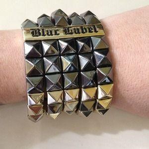 Accessories - Blac Label  bracelet