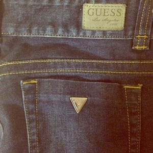 Guess Denim - NWOT GUESS 👖 (cute butt) boot-cut!