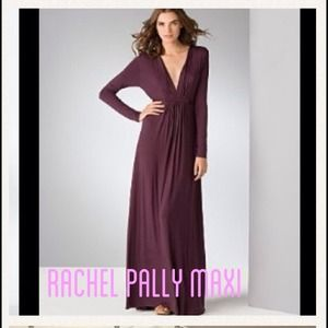 Rachel Pally Dresses & Skirts - Rachel Pally never been worn maxi with deep V